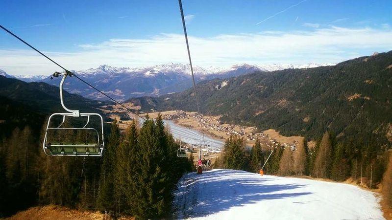 First Eyeem Photo Romania Skiing 🎿