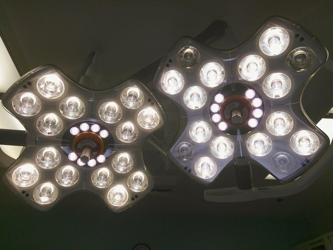 Having fun with surgical lights Surgeryroom Surgery Style. Surgery Lights O.R. O.r Suite