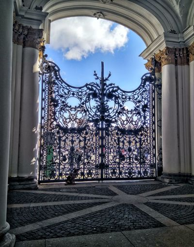 ворота петербург Hermitage, St. Petersburg Hermitage Museum Hermitage Sky эрмитаж Санкт-Петербург Beauty Saint Petersburg Beautiful ♥