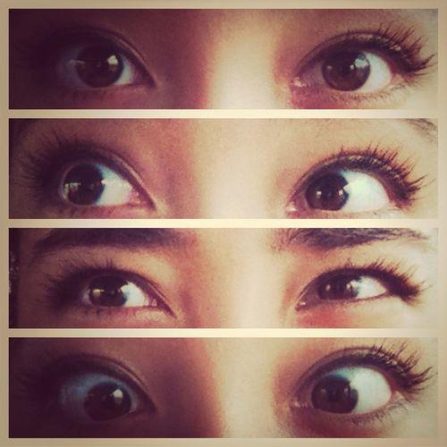 I's, Eyes, Ai's