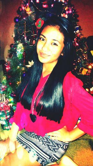 Twas A Merry Christmas Eve:)