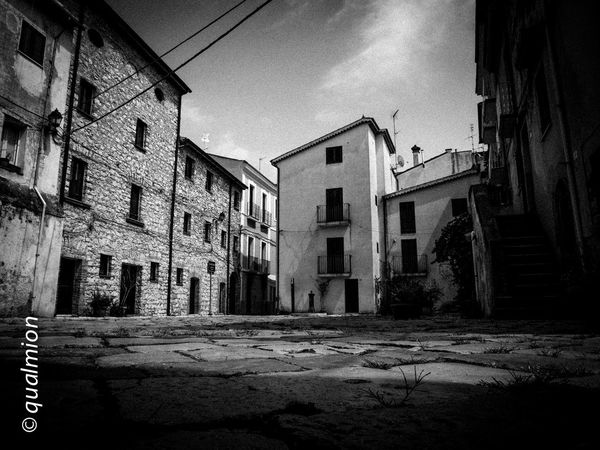 #urbanana: The Urban Playground Ancient City Cobblestone Streets Footpath Street View View Arch Black And White Cobblestone Old Buildings Old City Outdoors Perpective Stone Stone Material Street The Way Forward Town Urban