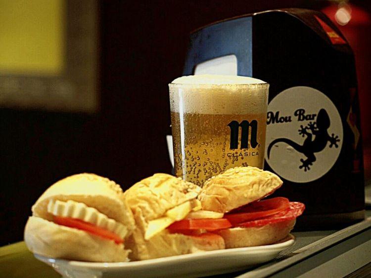 Mou bar and karaoke Food And Drink No People Relax❤️ Karaoke Night Madrid, Spain