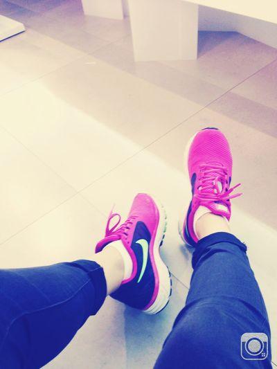 Nike Nikefree ❤️