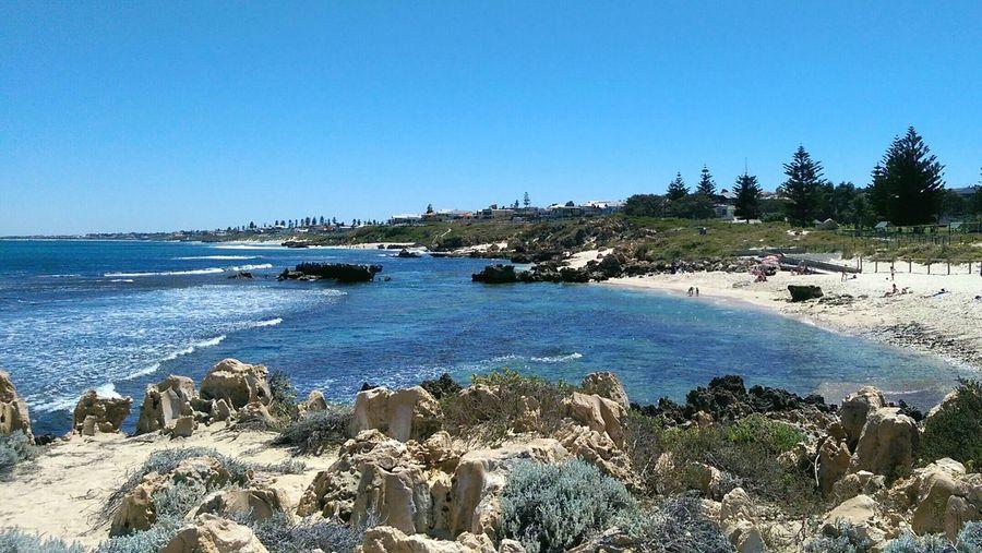 looking forward to spending my weekend mornings here again :D Perthect Perth WesternAustralia Beach