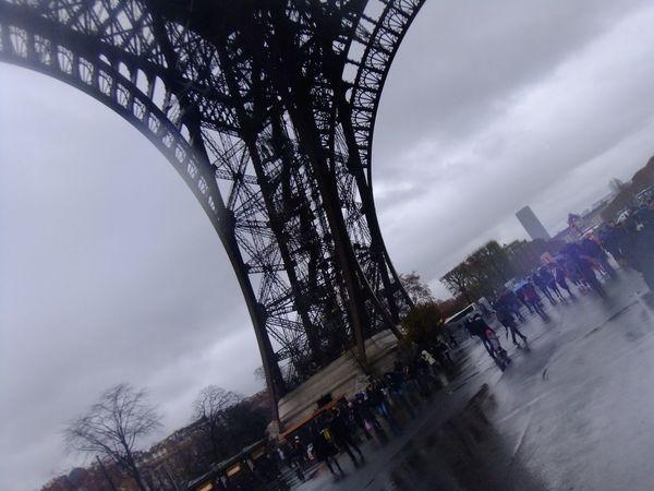 Tour effel La Tour Effel Paris Monument Photographie
