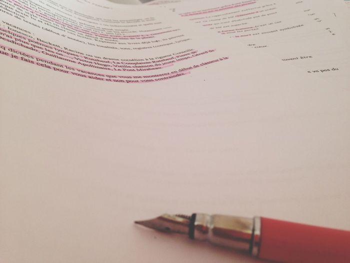 Revisions Examens