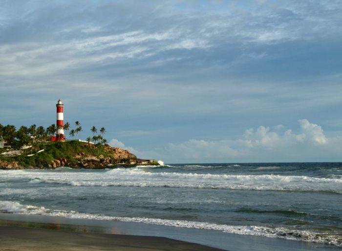 Lighthouse ~