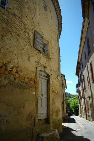 Building Exterior Architecture Built Structure Rue Village Ruelle