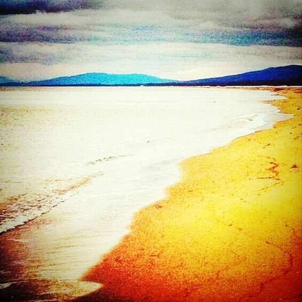 Sea Seaside Sea And Sky Colors Eyem Nature Lovers  Life In Colors