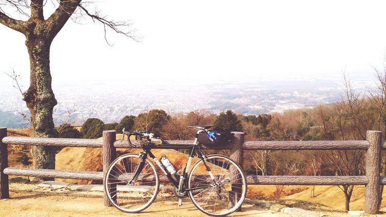 Japan Mountains Trail Ride