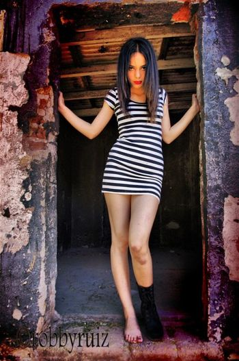 Hdr_Collection She Has Style  The Devil Wears Prada Heavy Metal #model