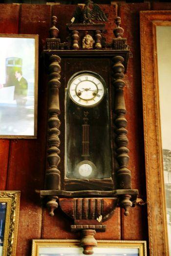 Thailand Bangkok Time Zaman Saat Clock Gelecek Gecmis Future History