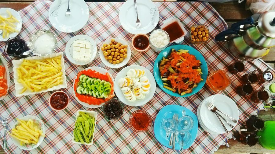 Breakfast Happiness EyeEm Turkishbreakfast Myhome