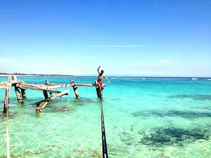 Slacktrip Slacklove Slacklineméxico Balance Caribean Slackers Waterline Slacklineindustriesmexico