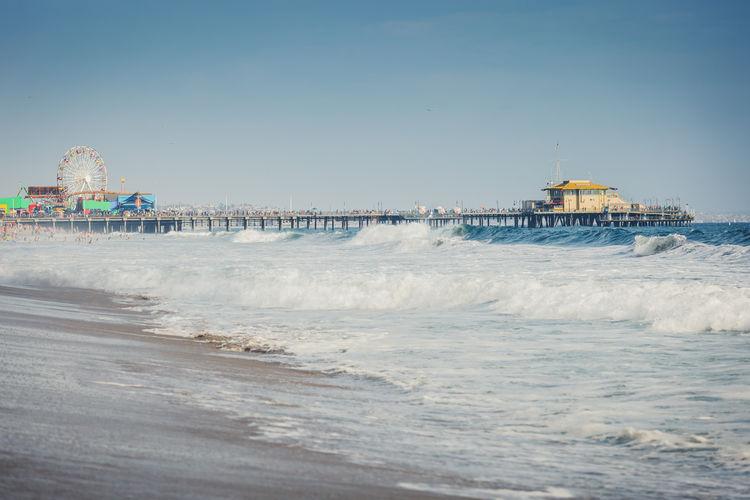 California Los