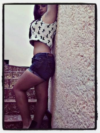 My body Pretty Girl