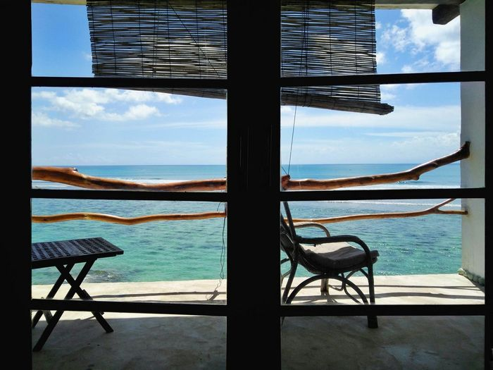 Window Sea