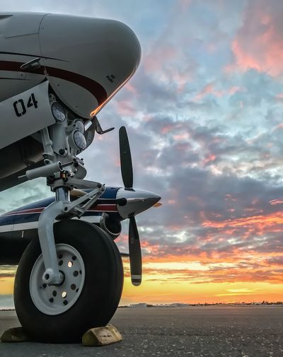 Rgv Airplane Sunset Transportation Cloud - Sky Sky Outdoors No People Day Flying Close-up Enjoying Life Enjoying The Moment Canonphotography Photographylovers Photojournalism Photographyislifee EyeEmNewHere Canonrebelt5 (null)Runway Mode Of Transport Enjoying The Sights Inthemoment Kingair
