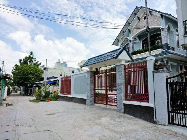 Nhà hẻm Home