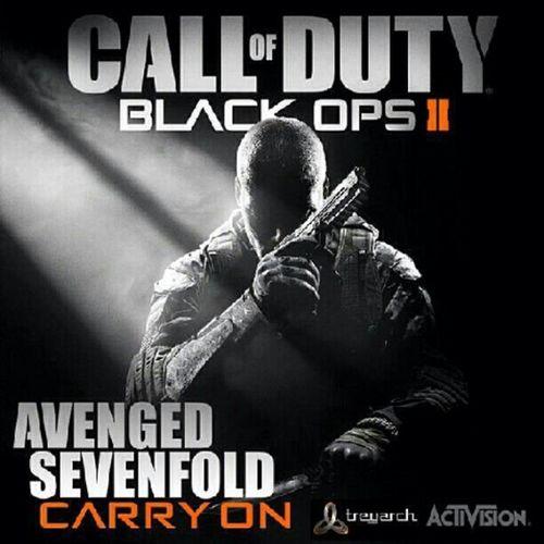 G O D O BlackopsII A7x CallOfDuty