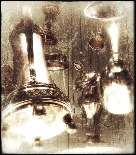 Wunderlampe _____ No People Indoors  EyeEmNewHerе Snapseed Snapseed Editing  Retro Style Grunge Style Retrolux Filter Retro Styled Fa_fadeaway Mode_emotive Artistry_emotions Textured Effect Creative Shots