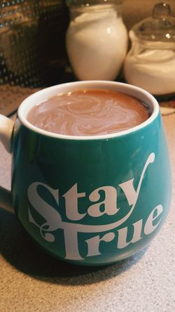 Wordstoliveby Coffee ☕ Refreshment Hot Morning Rituals Close-up A Must Have Touches The Soul
