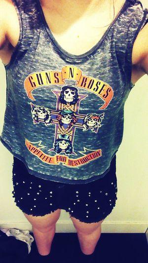 H&M I love you *-* ! :D Shopping Happy Peace Guns N' Roses