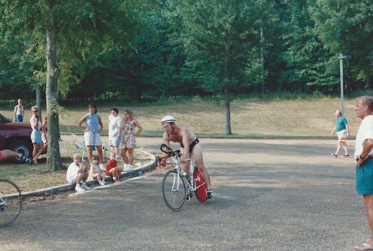 TRIATHLON Triathlon Athlete Road Crowd Bike Portion Of Triathlon Lost In The Landscape Postcode Postcards Perspectives On Nature Rethink Things Summer Exploratorium The Great Outdoors - 2018 EyeEm Awards