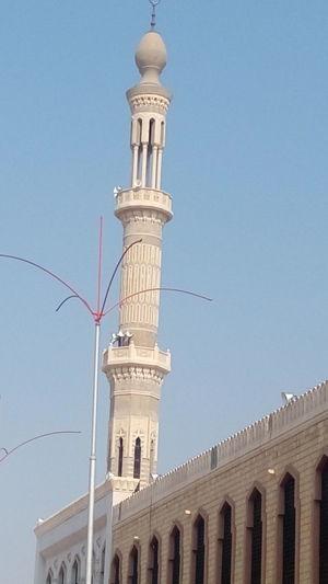 Mosque Arafat
