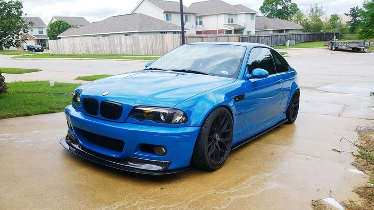 All washed up and ready to do nothing E46fanatics E46m3 Bmwmotorsport Csl BMW E46 Euro Bmw M3