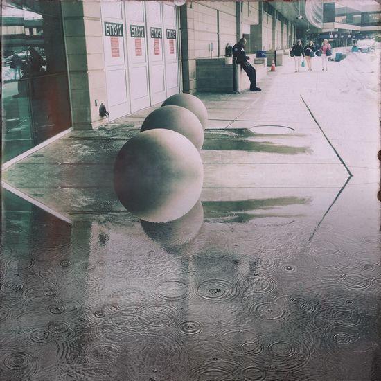 Balls. NEM Submissions NEM Architecture NEM Street Cityscapes