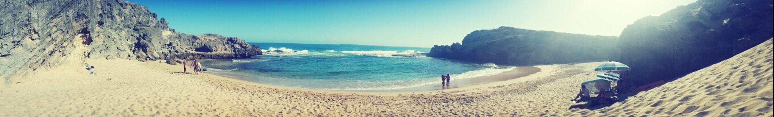 Beachphotography Panorama