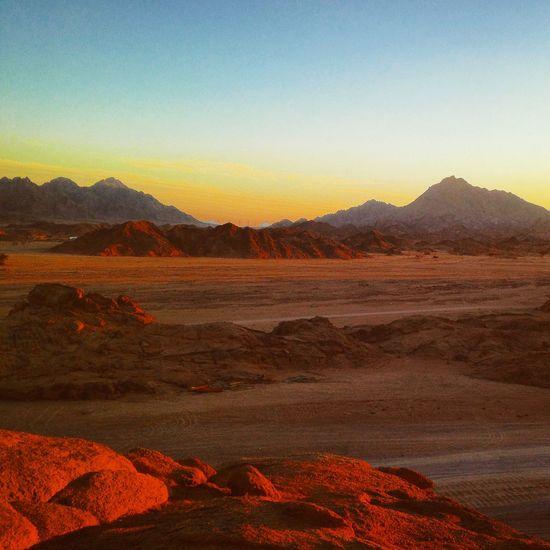 Sinai Sharm El-Sheikh Wüste  Nature Beauty In Nature Landscape Mountain Ägypten  Ägypten Red Sea
