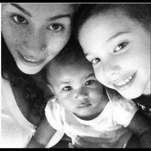 My Children & I