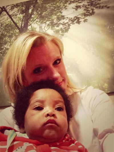 Baby Kingston!  I Want Him !