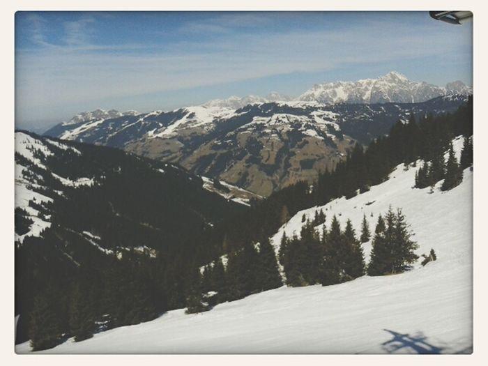Austria ❤ Mountains