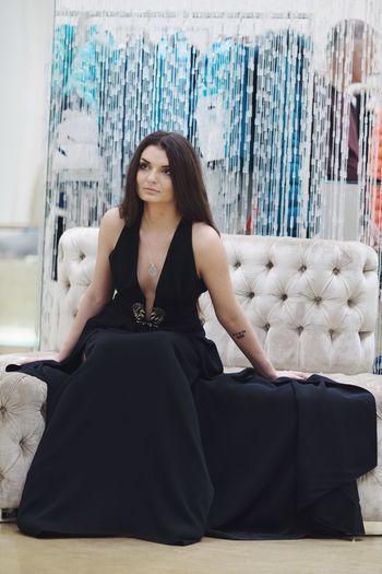 Russian Girl Model That's Me Beauty RobertoCavalli Girls