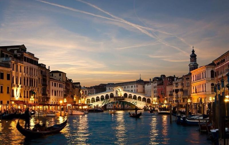 I Realy Love Venice Venice Open Your Eyes For Amnesty International