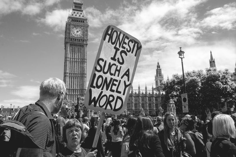 To Be Honest... Brexit Capital Cities  City Life Eu EyeEm Best Shots People Photo Photographer Photography Photooftheday Protest Travel Travel Destinations The Photojournalist - 2017 EyeEm Awards