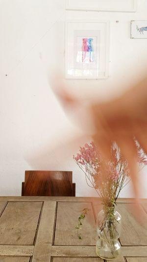 Pixelated Domestic Room Home Interior Living Room Hardwood Floor