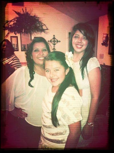 My Favorite Girls