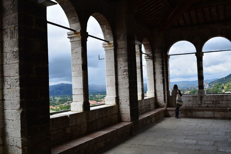 Finding New Frontiers Gubbio, Perugia, Italy Italy🇮🇹 Miles Away Women Around The World Your Ticket To Europe Italy❤️ Day An Eye For Travel Mobility In Mega Cities Rome Italy🇮🇹 Travel