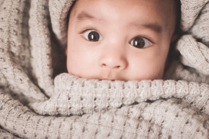 Shine in those eyes!! Shine Eyes Portrait Child Baby Childhood Cute Looking At Camera Young Innocence Babyhood Clothing Close-up One Person Sweater Warm Clothing Baby Clothing Human Face