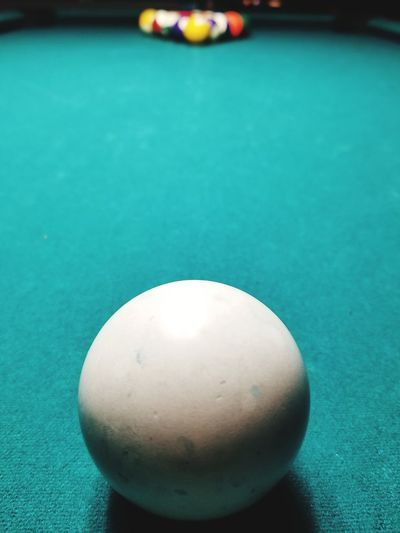 Close-up Focus On Foreground Indoors  No People Sport Pool Table Pool Ball Pool - Cue Sport Day Snooker Low Angle View Aseenincolumbus Arts Culture And Entertainment EyeEmNewHere