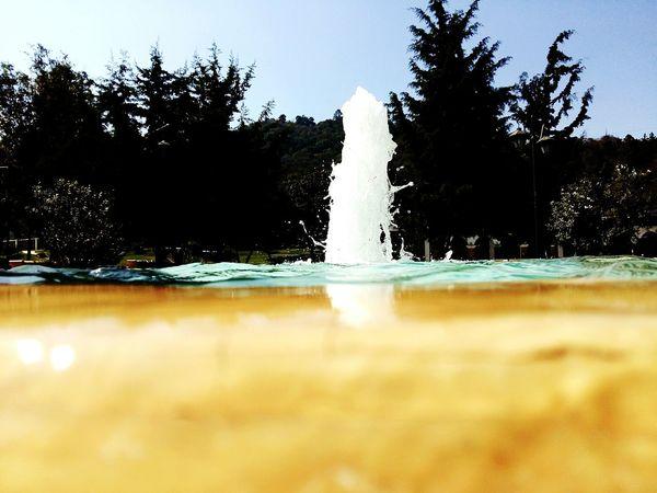Fuente❤Agua Water Agua