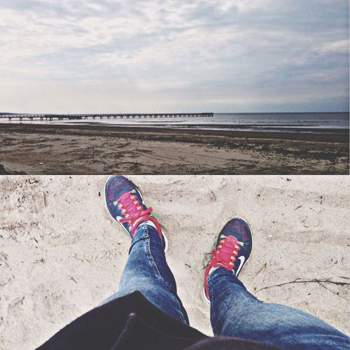 Skrea strand, Falkenberg, Sweden ☀️?⭐️ Beach Beautiful Nike Beach Walk