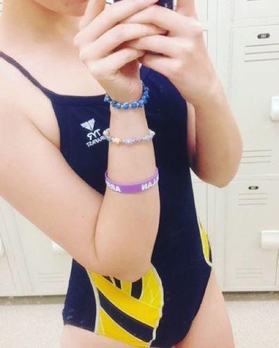 I proudly swim for my Navy and Gold. 💙💛💙💛 🏊🏻 Swimmer Swim Swimming Navyandgold Swimteam Swimmerbody Swimmerslife Swimmerlife Swimmerswag Swimmergirl Swimmerforlife Swimmerforever Fitzgerald Fitzgeraldswimteam Fitzgeraldswimanddive Fitzswimanddive Fitzswim Fitzgeraldswimmer Swimsuit Swimsuits Onepieceswimsuit Onepeicesuit TYR Tyrswimming Tyrswim tyrswimwear