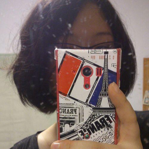 ゆりこに切ってもろた! 肩下15cmからばっさり。 切っても切っても髪がある、とはゆりこの弁。笑 ありがとー! にしても、鏡汚いのバレるな。。。(-_-;) Kanazawa Haircut Bondhair
