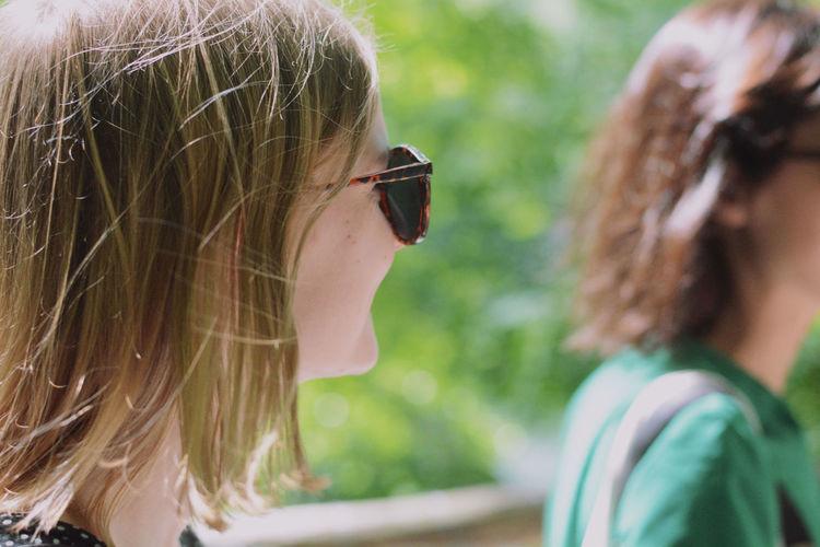 Friends Green